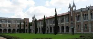 Rice University, Psychology