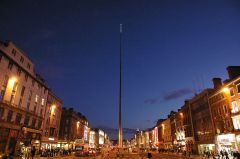 O'Connell Street Spire