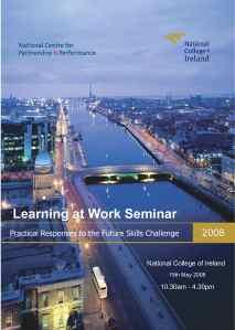 Learning at Work Seminar