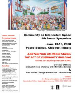 CIS flyer