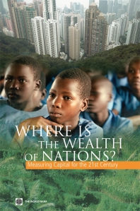 """Where is the Wealth of Nations?"""