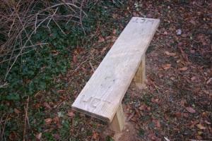 WCT bench