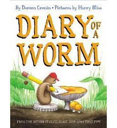 Doreeen Cronin Diary of a Worm