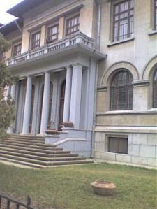 Universitatea Națională de Muzică din București
