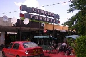 Favorit Cinema
