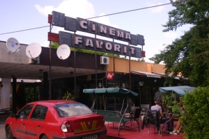 Favorit Cinema