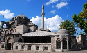 Kılıç Ali Paşa Külliyesi