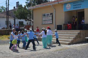 Yeniceköy primary school