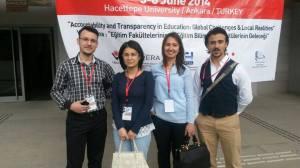 EAB attendees: Mustafa et al.