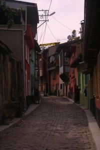 Ottoman era houses
