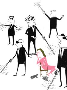 Where are the women directors?