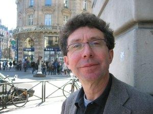 Daniel Dejean