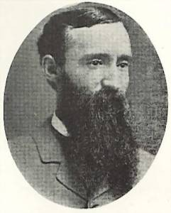 Luther Childs Crowell