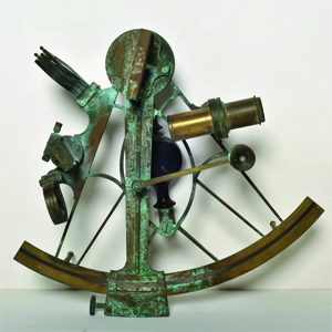 Sextant, WHSM