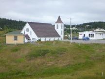 Church & PO