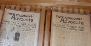 The FIsherman's Advocate