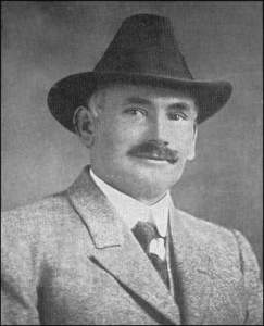 William Ford Coaker, 1871-1938