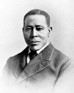 "William Still, ""Father of the Underground Railroad"""