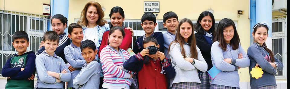Akdeniz University project