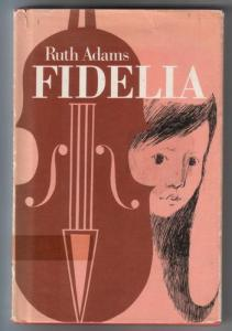 Fidelia, by Ruth Adams & Ati Forberg (Gropius)