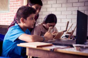 Children as innovators