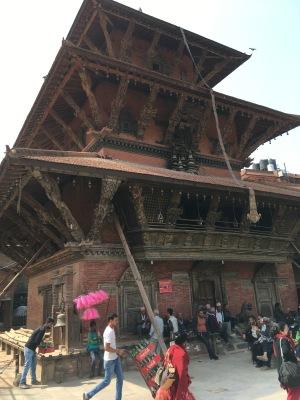 Bhimsen Temple, Patan Durbar Sq.